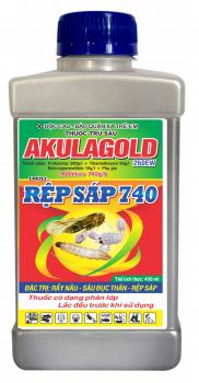 REP SAP 740
