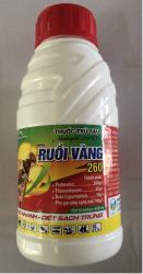 RUOI VANG
