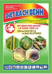 DIET BACH BENH