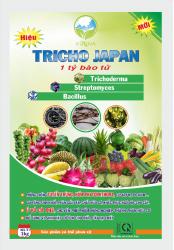 TRICHO JAPAN